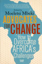 Books: ADVOCATES FOR CHANGE